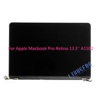 macbook pro lcd display großhandel-Vollständige Display-Baugruppe für das Macbook Pro Retina 13 A1502 LCD-Bildschirm Komplette Baugruppe MF839 MF840 M841 EMC 2835 2015 JAHR