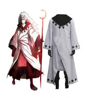 Wholesale female naruto cosplay for sale - Naruto Uchiha Obito Cosplay Costume uniform