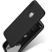 freies x gel großhandel-Silione-Gel-Telefon schützen Fall stoßsichere volle Abdeckung TPU-Telefon-weiche Fälle für IPhone X 7 / 8Plus MOQ: 10pcs geben Verschiffen frei