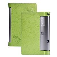 ingrosso yoga gifts-Custodia in pelle PU per Lenovo YOGA Tab 3 Plus Custodia in pelle PU per Lenovo YOGA Tab3 Pro YT3-X90F Custodia X90 X90L X90X 10.1 '' Tablet + Regali