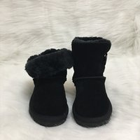Kaufen Sie Im Grosshandel Kinder Schuhe Madchen Stiefel 2018 Zum