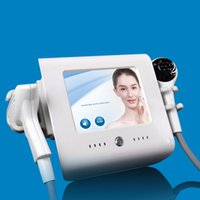 Wholesale thermal face - Thermo RF Facial Thermal Lift Focused Radio Frequency Therapy Machine fat removal thermo lift equipment body slimming machine