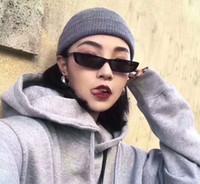 Wholesale Designer Bas - Designer Square Black Sunglasses ba 125 Brand Fashion Sunglasses New in Box