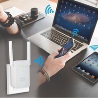 Wholesale 50pcs Wireless adapter Wifi Router b g n Network mini Router Wi fi Mbps Repeater Signal Boosters