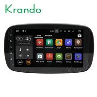 колесо для умного автомобиля оптовых-Krando Android 7.1 9