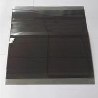 Wholesale polarize filter for sale - Group buy 2pcs CM Horizontal degree Linear Polarized Filters Sheet Lcd Polarizer Film