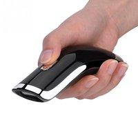 mini scanner usb venda por atacado-Precisão da leitura do varredor 4mil do código de barras de Bluetooth 300 vezes / segundo peso leve do tamanho da baixa sensibilidade da descodificação mini