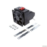 Wholesale ptc heater - Portable 150W PTC Car Vehicle Heating Heater Hot Fan Defroster Demister DC 12V