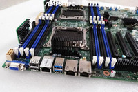 S2600CW2R Server Motherboards Dual LGA 2011 E-ATX 16xDIMM