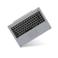 Wholesale Pc Keyboard Types - Original Separable Keyboard With Magnetic Docking Typing Chatting Playing Games For Chuwi Hi13 Tablet PC