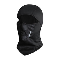 motorcycle fleece mask groihandel-Winter Warme Mütze Ski Gesichtsmaske Outdoor Sport Thermische Schal Snowboard Wandern Motorrad Hut Fleece-Maske