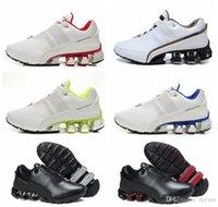 Wholesale porsche black - 2018 New Men Porsche Zapatillas Pare Hombres Shoes basketball TN Shoes Athletic Trainers Shoes Breathable Mesh Cushion Sneakers Size 7-12