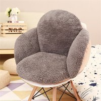 çok fonksiyonlu yastık toptan satış-High Quality Multifunction Kitchen Chair Sofa Cushions Decorative Throw Pillows Soft Plush Outdoor Cushions Car Seat Cushion cojin silla