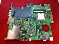 Wholesale motherboard for laptop acer online - MBTKT01002 for Acer Travelmate G laptop motherboard MB TKT01 POMONA MB T701 ddr2