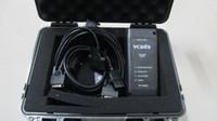 volvo vcads pro großhandel-für volvo vcads pro für volvo truck diagnostic tool alle kabel mit fall 2 jahre garantie lkw diagnostizieren