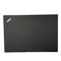 lenovo thinkpad fallabdeckung großhandel-Original NEUER Laptop Rückdeckel für Lenovo ThinkPad T460P T470P LCD Rückseitige Abdeckung Top Fall Schwarz Shell 01AV913 WQHD 01AV914 FHD