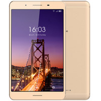 Wholesale tablet phone 4g lte resale online - Original Hisense E9 G LTE Pad Mobile Phone GB RAM GB ROM Snapdragon Ocra Core Android quot MP Smart Tablet PC Cell Phone mAh