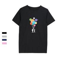 vêtements populaires gratuits achat en gros de-SMZY VOUS ÊTES MON UNIVERS T-shirts Intéressant Tag-free T-shirts populaires Hommes 2018 Manches courtes Fashion Vogue T-shirts Funny Clothes