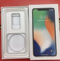 boîte de téléphone galaxy s4 achat en gros de-Nouveaux boîtiers de vente au détail vides pour iphone 5 5s SE 5c 6 6s 7 8 8plusi phoneX Mobile phone box pour Samsung Galaxy S4 S5 S6 Edge Plus