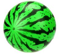 ingrosso grandi palline giocattolo gonfiabili-20 cm gonfiabile grande palla da spiaggia anguria multicolore palla da spiaggia all'aperto sport acquatici palloncino acqua giocattolo bambino estate migliore giocattolo