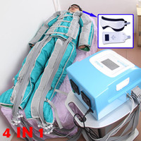 Wholesale air products for sale - Group buy New product Far Infrared Pressotherapy Lymph Drainage Air Bags Air Pressure Pressotherapy Weight Loss slimming equipment