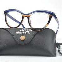 6bdfe63f91 2018 New Ladies Vintage Sexy Cat Optical Glasses Frame Female Brand Luxury Eyeglasses  Frame Women Retro Eyewear with box FML