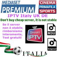 ingrosso migliori scatole iptv-IPTV ITALIA M3U Enigma2 MAG BOX VOD e LIVE Best IPTV Italia