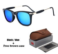 b7a92428304 1pcs Classic brand Designer Sunglasses for Mens Womens Sun Glasses Eyewear  UV400 protection Lens with free Brown Case and box