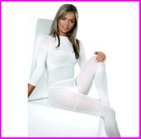 оборудование для инфракрасной терапии оптовых-Бесплатная доставка дальнего инфракрасного тела костюм терапии оборудование / Качественная продукция оптом формирователь тела костюм / для похудения LPG костюм обертывание CE / DHL
