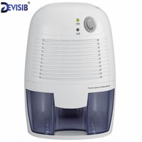Wholesale DEVISIB Mini Powerful Small Size ml Home Air Dehumidifier for Smaller Room Basement Attic Boats RV s and Antique Cars