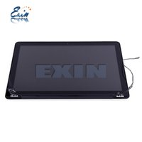 """Wholesale apple 13 macbook screen - EXIN LCD Display Screen Assembly 661-5868 661-6594 for Macbook Pro Unibody 13"""" A1278 MC724 MD313 314 MD101 MD102 2011 2012 Year"""