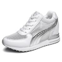 sapatos confortáveis macios lisos das senhoras venda por atacado-2018 primavera mulheres novas sapatilhas outono barato macio confortável sapatos casuais moda senhora apartamentos botas femininas para estudante