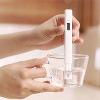 Wholesale ec meter pen online - Original Xiaomi TDS Portable Detection Pen TDS Tester for Measuring Water Quality Purity EC TDS Tester Meter Digital