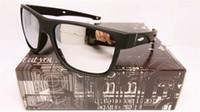 Wholesale white glasses frames cheap - O Series Sale Cheap Sunglasses for Men Crossrange Smoke Prizm Polarized Lens Brand Glasses Free Shipping