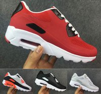 Wholesale B Essential - 2017 wholesale top quality 90 ultra essential sneaker air cushion Original Men's Running Sport Shoes