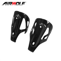 Wholesale black red bottle cage for sale - Group buy UD Black water cages matte or glossy finished bicycle bottle cages T800 carbon fiber bike carbon water bottle cages