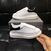 zapatos de boda suaves al por mayor-Womens Casual Shoes Super Suave de Cuero Lace up Shoe Lady Cómodo Talón Plano Vestido Zapato Dedos Cuadrados Oficina de Negocios de Boda