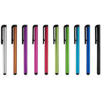 Capacitive Stylus Pen Touch Screen Pen For ipad Phone  iPhone Samsung  Tablet PC