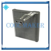 Wholesale chrysler dodge parts - Auto a c evaporator coil for Chrysler Sebring 200 Dodge Avenger Caliber EV 939712PFC 5191346AA 4711887