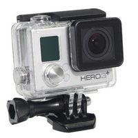 câmera gopro hero3 venda por atacado-Suptig para go pro acessórios para gopro à prova d 'água habitação case mount hero 3 plus para gopro hero3 + 3 4 montagem da câmera