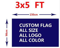 Wholesale Sports Flags 3x5 - Buy Cheap Sports Flags 3x5 2019