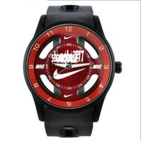 ingrosso la migliore marca orologi per le donne-La migliore vendita di orologi sportivi di marca di moda uomini / donne e ragazzi orologio al quarzo moda orologio NK09876