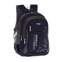 красивые рюкзаки для девочек оптовых-Довольно ребенок школьные сумки для девочек мальчиков высокое качество детей рюкзак в начальной школе рюкзаки Infantil школьный