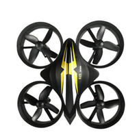 Wholesale S22 Mini RC Drone CH GHz Axis Gyro Mini Nano RC Quadcopter Drone with One Key Return D Flips LED Light