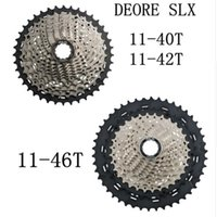 Wholesale bicycle freewheel - SLX CS-M7000 11-42T 11 Speed Bike Bicycle Cycling 11V Cassette 11-40T 11-42T 11-46T cassette 11-speed M7000 40T 42T 46T