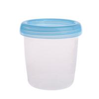biberones de leche materna al por mayor-180ML Bear Breast Milk Storage Bottle Collection Cuello ancho que alimenta la taza fresca Nuevo