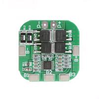 ingrosso bordo bms-Scheda PCB di protezione per PCM BMS per batterie al litio 18650 Li-ion 186S 14,8 V 14,8 V 16 V