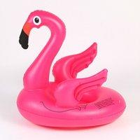 montaje en círculo al por mayor-Nuevo anillo de natación Flamingo Niño Niño Mount Water Circle Love Baby Seat