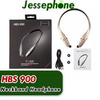 fones de ouvido sem fio para celular venda por atacado-HBS 900 celular fones de ouvido HBS900 CSR fones de ouvido sem fio Neckband fones de ouvido intra-auriculares Fone de ouvido estéreo Bluetooth para LG iPhone X Samsung