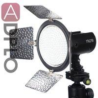 ingrosso yongnuo-Yongnuo YN216 Pro Video Light Studio LED con 216 perline a led